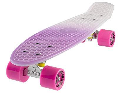 Ridge Skateboards Color Change Hyperlight 22