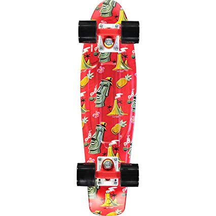 Penny Skateboards Island Escape 22