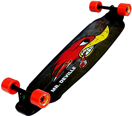 Deville Longboards DEVILLE Dominator 37