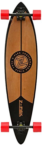 Pintail Complete Longboard