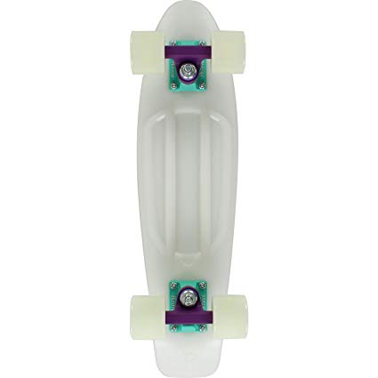 Penny Skateboards Galactic Glow 22