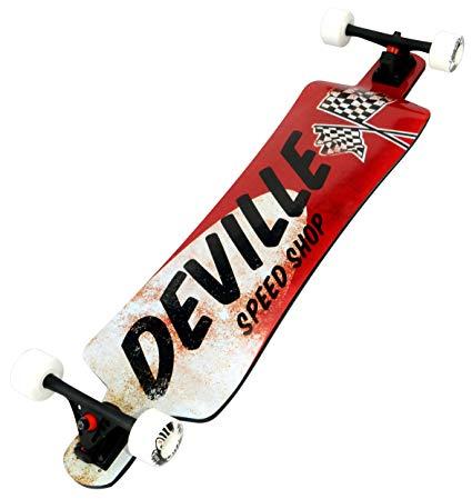 Deville Longboards DEVILLE Bonneville 41.0